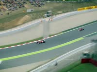 F1西班牙站精彩回顾:2014年梅奔彪悍统治比赛