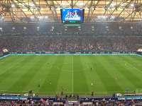 第33轮录播:沙尔克04 VS 汉堡 16/17赛季德甲