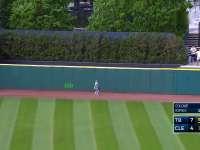 【5/18集锦】三人开轰全垒打创纪录 光芒客场再胜印第安人