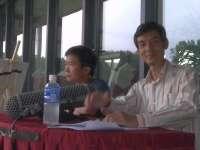 中马国际马术俱乐部联赛(第三站)第二比赛日录播