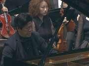 """直播实录:""""奇迹钢琴家""""刘孟捷与深圳交响乐团音乐会"""