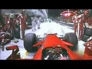别走啊 油管还没拆呢!F1进站失败合集