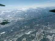 北约集合百架战机军演,战斗机喷射起飞