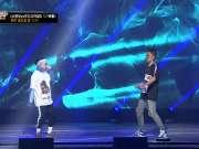 【SMTM6-片段】苏贤晟 vs Woodie Go Child第三轮1对1Battle