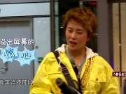 《旅途的花样》20170819:趣伏里乐园舞台上演中国味表演