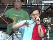 直播实录:cero (2017混凝草音乐节左舞台第二天)