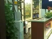 银川悦嘉酒店新华联广场火车站店美丽的夜景——初夏