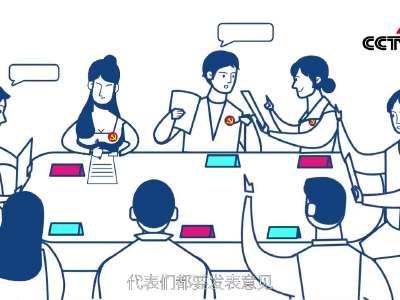 [视频]中共党代会是如何召开的
