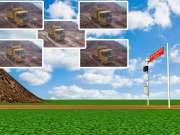 怎样降低矿区运输成本?矿区车辆自动考勤计数系统
