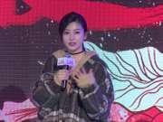 杨子姗自曝与陈晓拍吻戏有点尴尬 没想到一条过