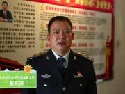 为北京环保榜样点赞——彭东涛