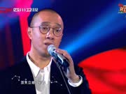 赵鹏《绒花》—四川卫视2018花开天下跨年演唱会