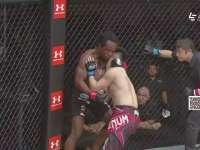ONE冠军赛39雅加达站第一场 李浩杰VS杰罗姆佩耶