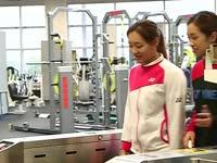 《羽球无极限》第121期 中国香港女双选手潘乐恩/谢影雪