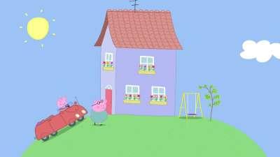 粉红猪小妹 第四季24