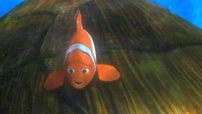 海底总动员 片段之Dude