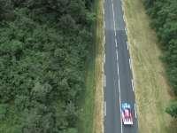 福特携全新赛车勒芒24小时耐力赛回归宣传片