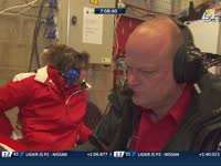 勒芒24小时耐力赛:98号赛车被罚通过维修站