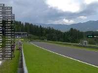 F1奥地利站FP2 全场回顾(现场声)