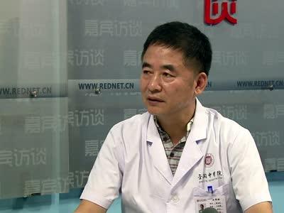 郭谷良:心血管疾病的防治