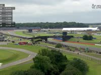 F1英国站排位赛(中文解说)全场回放