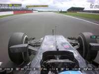 F1英国站正赛:阿隆索TR要求检查赛车