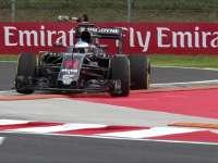 F1匈牙利站FP1集锦:各支车队排排坐