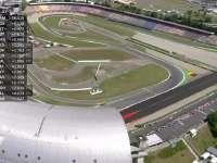 F1德国站FP3:科维亚特报告刹车问题