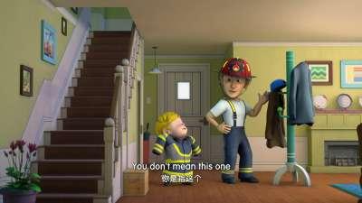 超级飞侠第二季英文版09