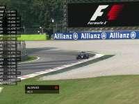 F1意大利站FP2:车队提醒罗斯伯格注意方向盘上的警示