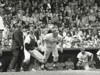 MLB常规赛 旧金山巨人vs洛杉矶道奇全场录播(英文)