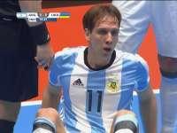录播:阿根廷vs乌克兰(粤语) 2016哥伦比亚五人制世界杯
