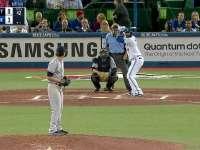 MLB常规赛 纽约扬基vs多伦多蓝鸟 全场录播(英文)