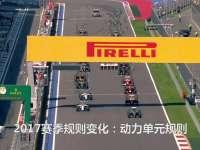 F1马来西亚站排位赛前一周新闻:FiA公布17年赛历