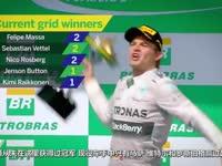 F1巴西站观赛指南:见证世界冠军诞生之地