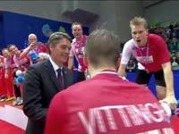 谌龙奥运正名丹麦创造历史 起起伏伏考验大心脏