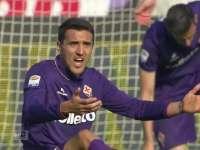 意甲-卡利尼奇头槌绝杀 佛罗伦萨1-0卡利亚里