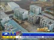 包头:居民楼天然气爆炸 一单元整体塌陷