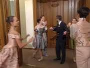 约翰·施特劳斯 - 《去跳舞吧!》快速波尔卡,作品第436号 (维也纳2017新年音乐会 杜比环绕声版本)