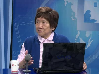 肿瘤防治宣传周:卢光琇作客红网嘉宾访谈