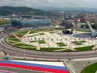关于F1俄罗斯大奖赛 你必须知道的几件事