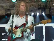 复古民谣唱作人Kevin Morby:2017美国Bonnaroo波纳罗音乐节