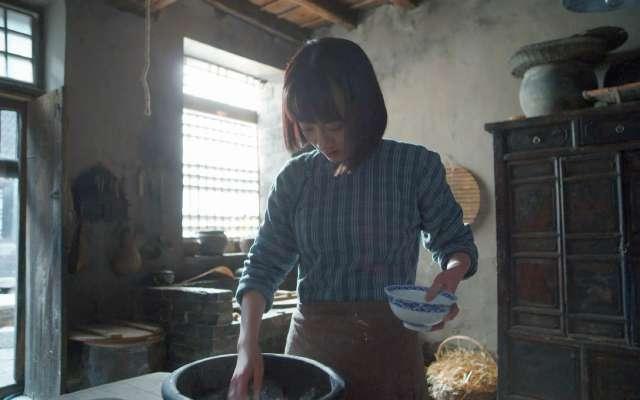 《白鹿原》第63集剧照