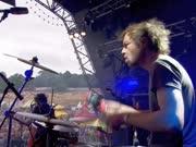 美国老牌摇滚歌手Mark Lanegan:2017英国格拉斯顿伯里音乐节(Glastonbury Festival G节)
