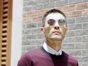 更上海   中戏的又双叒一大帅哥演员,实力派文青范,撩妹无数
