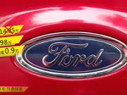 福特福克斯2015款 二手车 麦麦好车