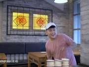 HipHopMan (嘻哈侠欧阳靖首支国语说唱单曲)
