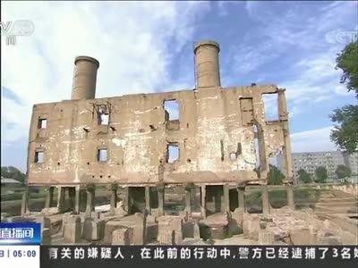[视频]731部队暴行纪录片在日本引发震动