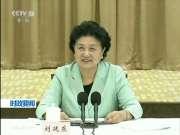 刘延东出席绵阳科技城建设部际协调小组第十三次会议