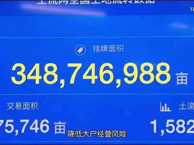 2017年10月15日湖南新闻联播